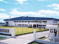 NTTOOL (THAILAND) CO.,LTD. (OFFICE/FACTORY)